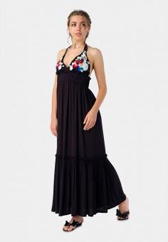abe4cc53b59 Купить женские сарафаны черные от 390 грн в интернет-магазине Lamoda.ua!