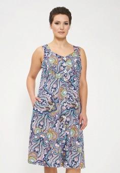 da0a6d64050 Купить женские сарафаны из хлопка от 499 руб в интернет-магазине ...