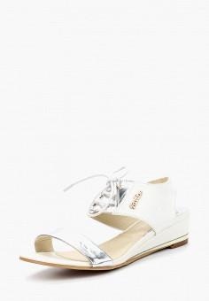 Сандалии, Chezoliny, цвет: белый. Артикул: MP002XW18XEV. Обувь