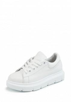 Купить женские кроссовки из натуральной кожи от 1 710 руб в интернет ... 199e4689e68