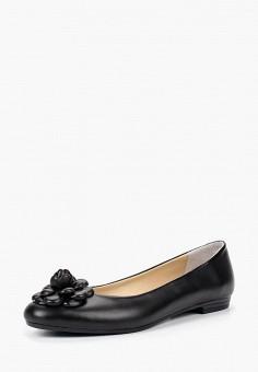 8a56f1cef236 Балетки, Alessio Nesca, цвет  черный. Артикул  MP002XW19233. Обувь   Балетки