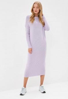 купить женские вязаные платья теплые от 645 руб в интернет магазине