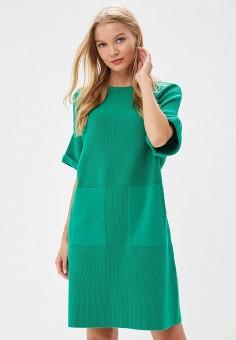 b3c59db4495 Купить женские вязаные платья зимние от 645 руб в интернет-магазине ...