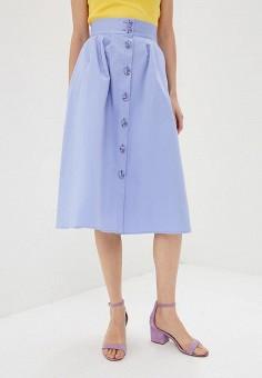 1acd5fc65bc Купить летние женские широкие юбки от 309 руб в интернет-магазине ...
