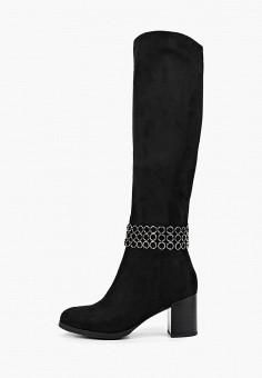 5571043ee228 Купить осенние женские кожаные сапоги от 1 199 руб в интернет ...