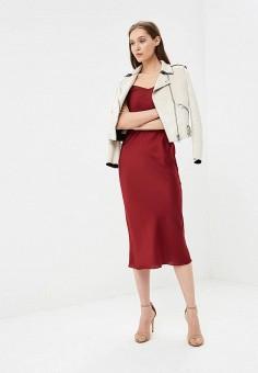 Платье, Moru, цвет  бордовый. Артикул  MP002XW1962J. Одежда   Платья и c28e1ae60d8