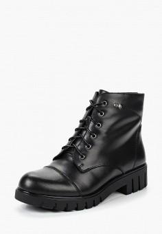 ad41fb2a Ботинки, Alessio Nesca, цвет: черный. Артикул: MP002XW19695. Обувь / Ботинки