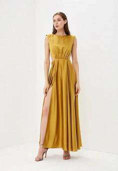 07f7ed6f13367 Купить женские вечерние платья желтые от 499 руб в интернет-магазине ...
