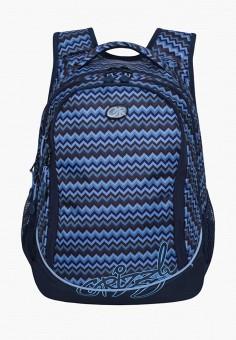 0109d1f18c2f Рюкзак, Grizzly, цвет  синий. Артикул  MP002XW19A4I. Аксессуары   Рюкзаки