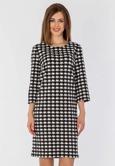 8b1335456979 Платье, S amp A Style, цвет  мультиколор. Артикул  MP002XW19BAZ. Одежда