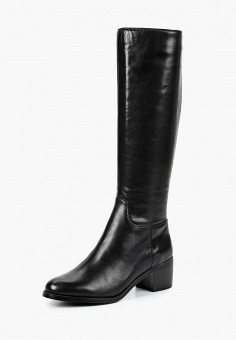 4a9c99b4 Сапоги, Pierre Cardin, цвет: черный. Артикул: MP002XW19CEV. Обувь / Сапоги
