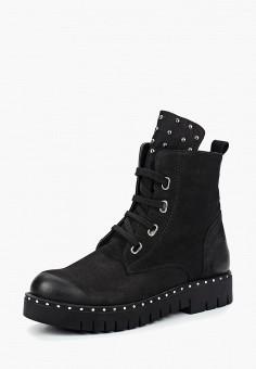 30a458ca5 Ботинки, Pierre Cardin, цвет: черный. Артикул: MP002XW19CK6. Обувь / Ботинки