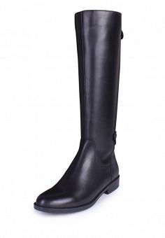 134363f84 Сапоги, Alessio Nesca, цвет: черный. Артикул: MP002XW19D0Z. Обувь / Сапоги