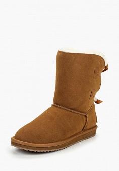 Полусапоги, Pierre Cardin, цвет: коричневый. Артикул: MP002XW19FKA. Обувь / Сапоги