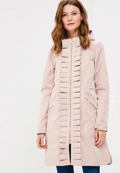 Плащ, Incity, цвет  розовый. Артикул  MP002XW19HU7. Одежда   Верхняя одежда 4fb4cda0f40