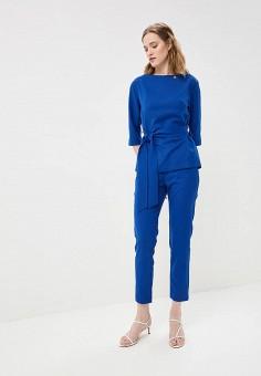 4a55630ffb90b41 Костюм, Bezko, цвет: синий. Артикул: MP002XW19PSY. Одежда / Пиджаки и