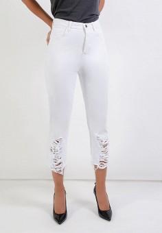 6bb2cd64353 Купить белые женские джинсы от 348 грн в интернет-магазине Lamoda.ua!