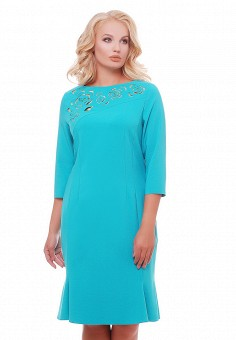 fab661c84b2f Платье, Vlavi, цвет  . Артикул  MP002XW1ALX3. Одежда   Одежда больших  размеров