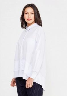 d74e3eee82e Купить белые женские рубашки от 499 руб в интернет-магазине Lamoda.ru!