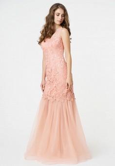 e2395867ce1d1b3 Купить женские вечерние платья розовые от 402 грн в интернет ...