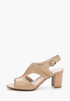Купить бежевая женская обувь от 99 руб в интернет-магазине Lamoda.ru! fd967ad9e50
