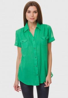 b9ad7d2d75d6 Рубашка, Gabriela, цвет  зеленый. Артикул  MP002XW1CTAF. Одежда   Блузы и