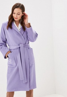 Купить женские пальто от 1 240 руб в интернет-магазине Lamoda.ru! 7989072ff7d90