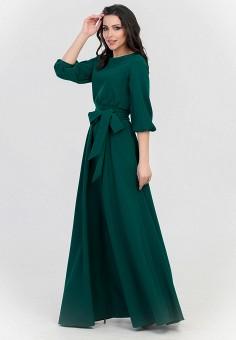 7a78b20dc4d24 Платье, Eva, цвет: зеленый. Артикул: MP002XW1F6WC. Одежда / Платья и