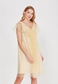 f6e2f4ff2cc9de3 Купить бежевые коктейльные платья от 599 руб в интернет-магазине ...