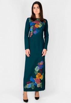 44ff024f8e5 Купить женские макси платья зеленые от 399 грн в интернет-магазине ...