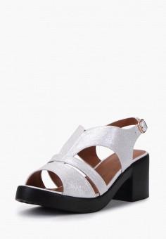 Купить женские босоножки T.Taccardi by Kari от 399 руб в интернет ... 5570364c286b5