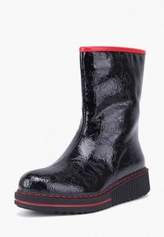 4d0d68fa3dba Полусапоги, Airbox, цвет  черный. Артикул  MP002XW1GK4C. Обувь   Сапоги  .  Похожие товары
