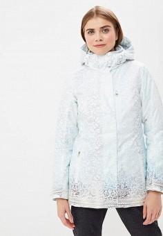 1fe0fc5e27b4 Куртка горнолыжная, Stayer, цвет  бирюзовый. Артикул  MP002XW1GKRD. Одежда    Верхняя