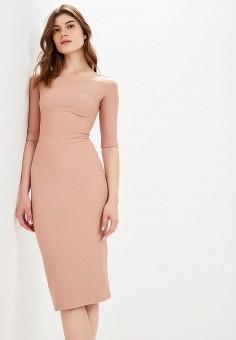 7d8a9fc32c2f Платье, Ruxara, цвет  розовый. Артикул  MP002XW1GL36. Одежда   Платья и