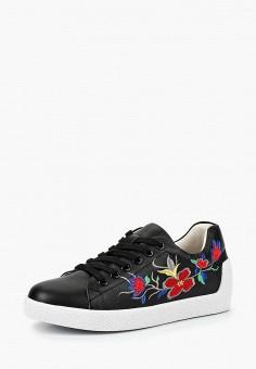 Кеды, Berkonty, цвет  черный. Артикул  MP002XW1GLBZ. Обувь   Кроссовки и 1f3847d162c