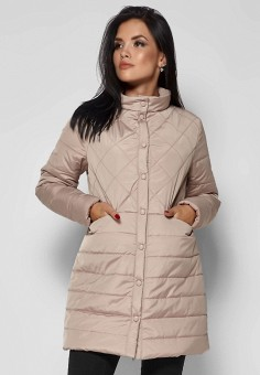 348c5b794fc1 Куртка утепленная, Karree, цвет  бежевый. Артикул  MP002XW1GLQB. Одежда    Верхняя