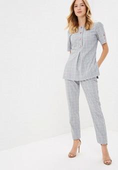 ecdf1e42cd6 Купить женские костюмы с брюками от 1 200 руб в интернет-магазине ...
