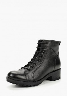 Ботильоны, Airbox, цвет: черный. Артикул: MP002XW1GRPX. Обувь / Ботильоны