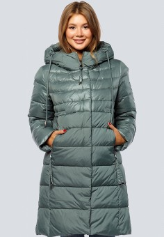 Куртка утепленная, Alyaska, цвет  зеленый. Артикул  MP002XW1GSNK. Alyaska cfaf2c1d6ba