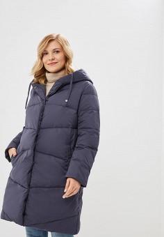 Куртка утепленная, Vlasta, цвет  синий. Артикул  MP002XW1GUKN. Одежда    Верхняя 22843d8b4e0