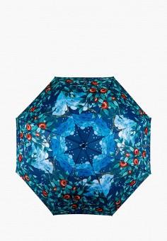 cheap for discount 90eb8 481f5 Зонт складной, Goroshek, цвет  синий. Артикул  MP002XW1GW69. Аксессуары    Зонты