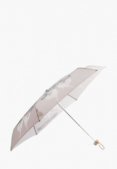 size 40 44a08 71df5 Зонт складной, Goroshek, цвет  бежевый. Артикул  MP002XW1GW6N. Goroshek