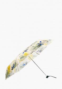 newest c17fb 47850 Зонт складной, Goroshek, цвет  желтый. Артикул  MP002XW1GW6S. Goroshek