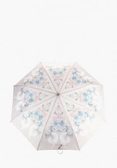 f410006fdc70 Зонт складной, Goroshek, цвет: бежевый. Артикул: MP002XW1GWPL. Аксессуары /  Зонты