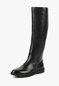 1f05170bb Сапоги, Tervolina, цвет: черный. Артикул: MP002XW1GWSI. Обувь / Сапоги