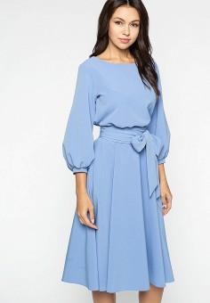 0158d906186b Платье, Eva, цвет  голубой. Артикул  MP002XW1H3IG. Одежда   Платья и