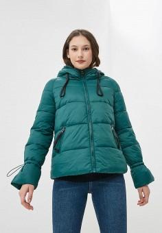 dca9a6305851 Куртка утепленная, Incity, цвет  зеленый. Артикул  MP002XW1H4NC. Одежда    Верхняя