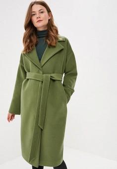 9a65eaa7919e Пальто, Ruxara, цвет  зеленый. Артикул  MP002XW1H7BN. Одежда   Верхняя  одежда