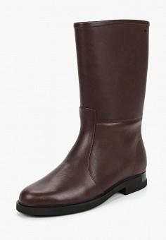 Полусапоги, Camper, цвет  коричневый. Артикул  MP002XW1H7XW. Обувь   Обувь с bc2eeda7bce