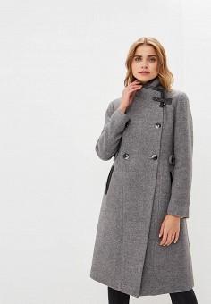 Купить женские двубортные пальто от 2 090 руб в интернет-магазине ... 5579380ff73bb